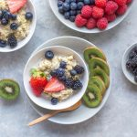 healthy assorted fruits