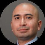 Raul Soto headshot