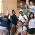Students at MocUp
