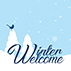 Winter Welcome Graphic