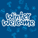 Logo for Winter Welcome Week
