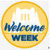 Logo for Welcome Week