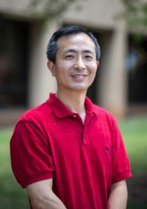 Dr. Hong Qin