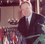 Dr. Ron Cox