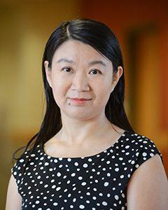 Dr. Li Yang