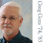 Photo of Greg Goza