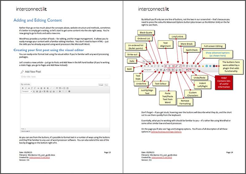 wordpress-user-guide