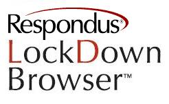 Respondus Lockdown Browser Logo