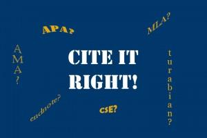 cite-workshop
