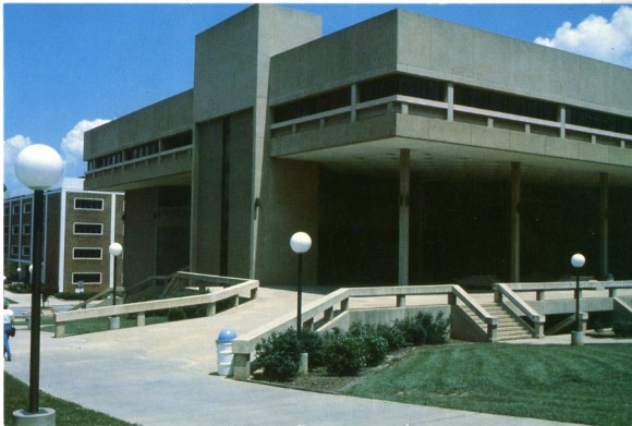Lupton Library