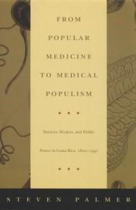 From Popular Medicine to Medical Populism