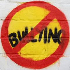 No bullying by Leo Reynolds /CC by-nc-sa 2.0