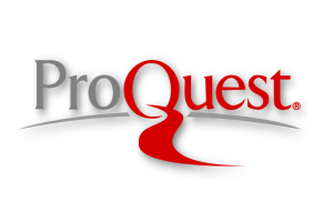 Image result for proquest logo