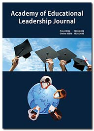 journal of case studies in educational leadership Journal of cases in educational leadership  were concerned about the lack of  college-preparatory courses and that there was no gifted and talented program.