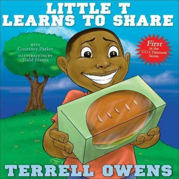 Check out Owens' book in Special Collections!