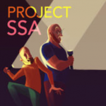 Project SSA logo.