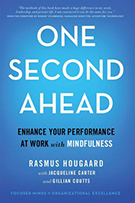 One Second Ahead Book Cover