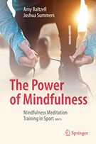 The Power of Mindfulness Book Cover