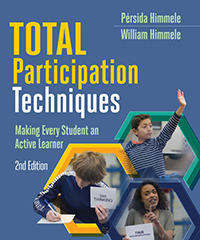 total participation book cover
