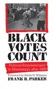 Black Votes Count Book Cover
