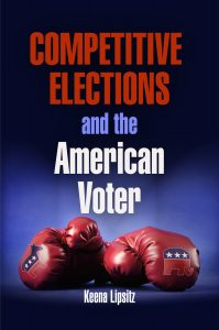 Competitive Elections and the American Voter book cover