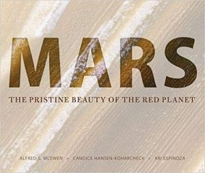 Beauty of Mars Book Cover
