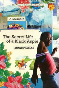secret life of a black aspie book cover