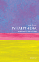 synaesthesia: A very short introduction book cover