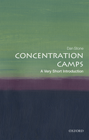 concentration camps very short introduction book cover