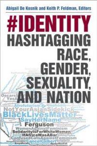 #Identity book cover