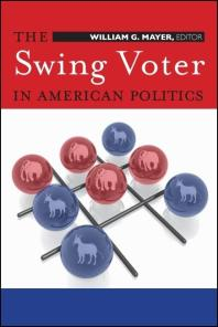 swing voter book cover