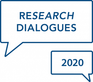 ReSEARCH Dialogues 2020 Logo