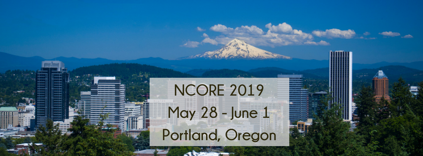 2019 NCORE Annual ConferencePublic Health Program