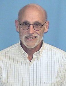 Dr. Chris Cox, Math Department Head
