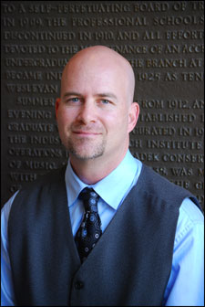Dr. Bryan A. Hampton