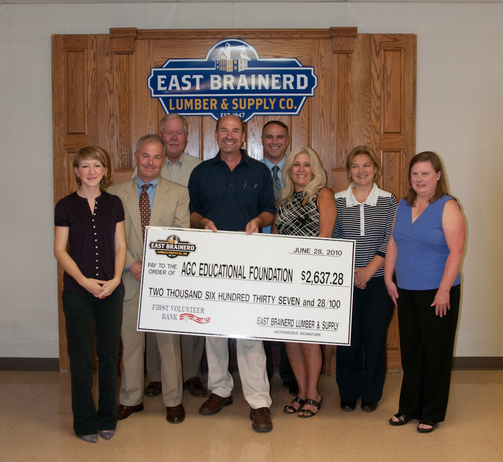 Bass tournament nets proceeds for agc scholarship fund for Bass fishing scholarships