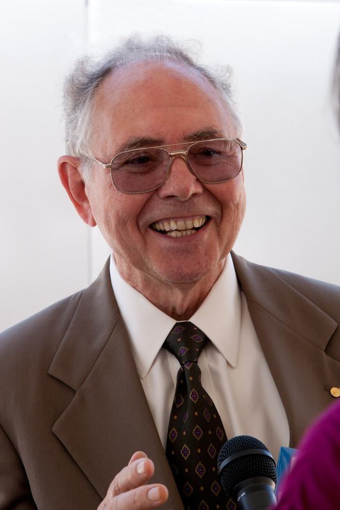 Dr. Harry McDonald