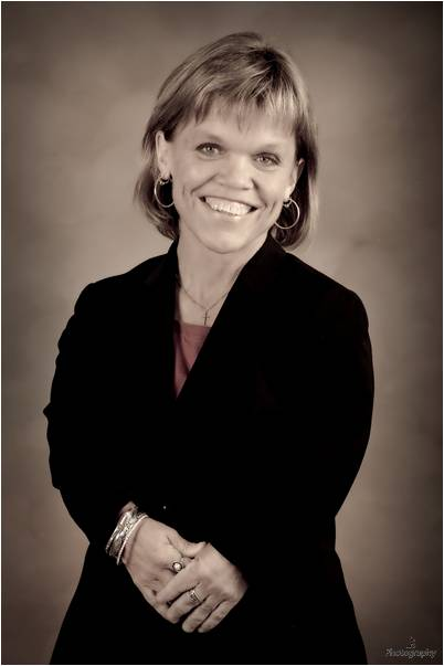 How To Apply For Disability >> Amy Roloff of 'Little People, Big World' to speak on campus - UTC News Releases