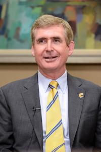 Dr. Steve Angle