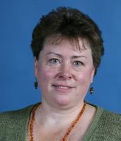 Dr. Hazel Hodge