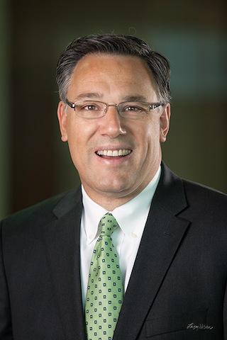 Greg Vital