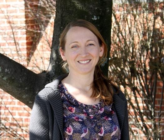 Dr. Jennifer Boyd