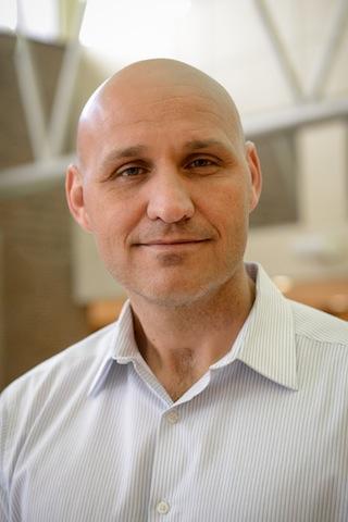 Dr. Stuart Benkert