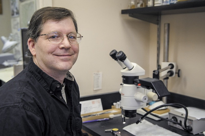 Dr. Timothy Gaudin
