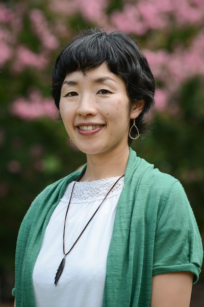 Asami Nakano