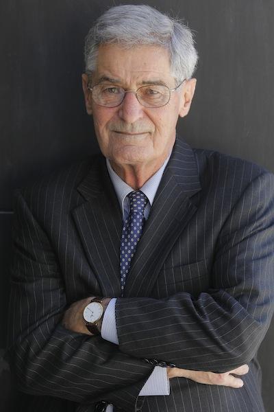 Dr. Robert Lucas