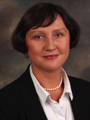 Dr. Irina Khmelko