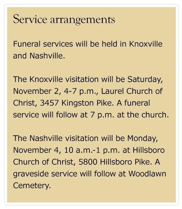 bogue-funeral