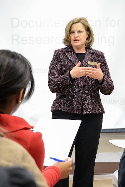 Dr. Amy Doolittle