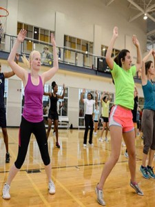 UTC Named Gold Level Campus for Exercise is Medicine